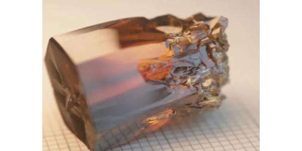 动态 | 不容错过的潜力材料:浅谈AlN晶体