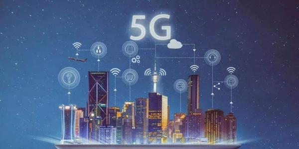 2020-2027年全球5G基础设施市场发展趋势的分析